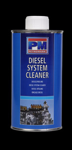 PM DIESEL SYSTEM CLEANER