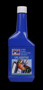 PM LPG ADDITIVE