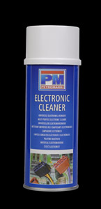 PM ELECTRONIC CLEANER
