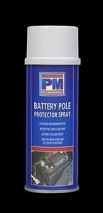 PM BATTERY POLE PROTECTOR SPRAY