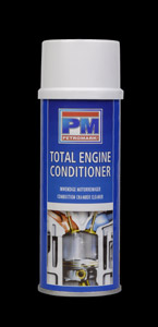 PM TOTAL ENGINE CONDITIONER