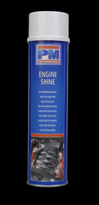 PM ENGINE SHINE