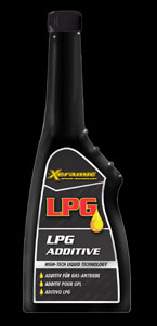 20118 Xeramic LPG Additive 250 ml