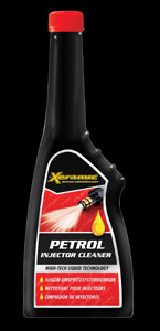 Xeramic Petrol Injector Cleaner 250 ml
