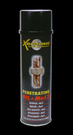 Xeramic Penetrating Oil + MoS2 500 ml
