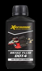 20475 Xeramic Brake Fluid DOT4 250 ml